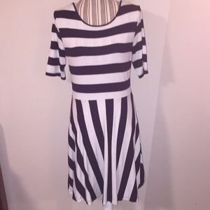 EUC dress medium